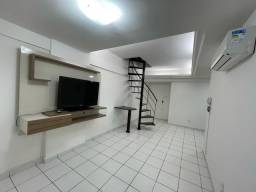Quarto e sala - Exclusivo