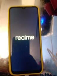 Realmi c3 novo lacrado e moto g 8 plus pra trocas por iPhone 8 plus