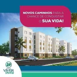 Título do anúncio: Apartamento Viver Veredas
