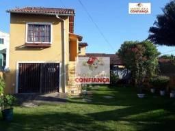 Casa com 2 dormitórios à venda, 380 m² por R$ 320,00 - Cidade Beira Mar - Rio das Ostras/R