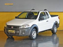 Título do anúncio: Fiat STRADA HD WK CE E
