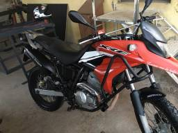 Título do anúncio: Vendo XRE 2011 ou troco em moto menor