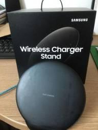 Carregador sem fio Wireless Charger Stand Samsung