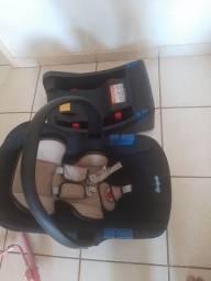 Bebê Conforto Burigoto COM BASE 1 ano de uso