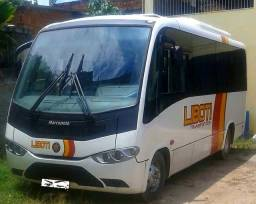 Micro ônibus M.benz, 2007