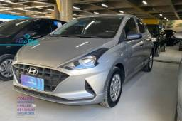 Hyundai HB20 1.0 Flex Sense - 19/20