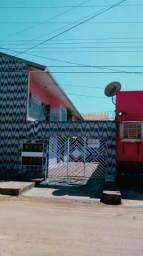 Vila estilo sobrado bairro aponia