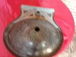 Pia de bronze tempo imperio