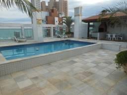 (Genival) Apartamento Novo 150m²a.util, 3 dormitórios, 2 vagas, lazer, Boqueirão (g01)