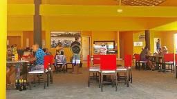 Bar e Restaurante na Sarney Próximo a AABB
