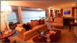 Apartamento 3 Suítes, 214 m² c/ armários na 404 Sul - Park Imperial