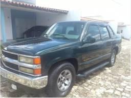 Gm - Chevrolet Silverado - 2001