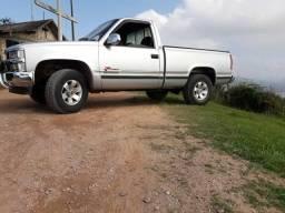 Silverado 98 - 1998