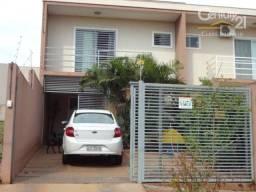 Casa residencial à venda, Portal de Versalhes 1, Londrina.