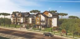 Apartamento com 3 dormitórios à venda, 106 m² por R$ 1.045.857,35 - Bavária - Gramado/RS
