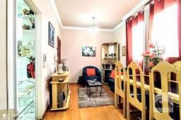 Apartamento à venda com 2 dormitórios em Ouro preto, Belo horizonte cod:258357