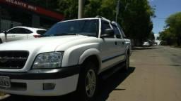 S10 2005 a diesel em estado de nova - 2005