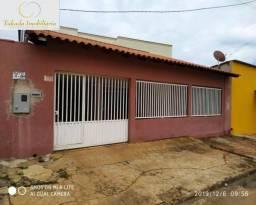 Casa 03 Quartos e uma loja comercial 40,83 m2