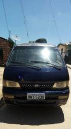 Vendo ih troca por carro pequeno - 2001