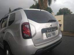 Duster 1.6 manual completo - 2019