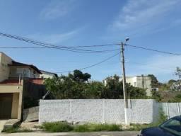 Terreno murado no Araçagy