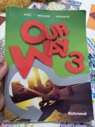 Our Way 3 inglês 8 ano
