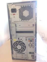 Vendo desktop hp