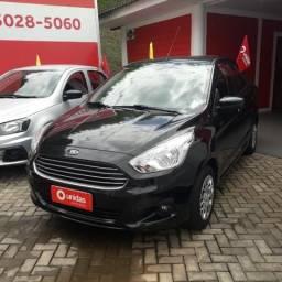 Ka Sedan Se Mt 1.5 4p 2018 ipva 2020 gratis - 2019
