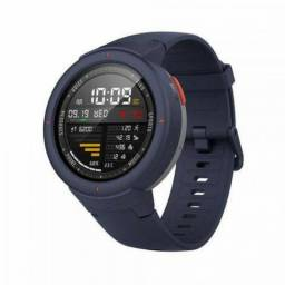 Smartwarch Relógio Amazfit Verge Global Gps A1811 Xiaomi