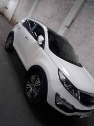 Carro Sportage EX - 2015