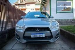 Mitsubishi ASX, 36 mil km, AWD, CVT, 4x4, 160cv - 2016