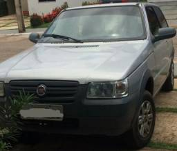 Fiat UNO MILLE 2013 - 2013