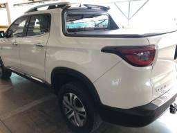 Fiat toro volcano 2016/2017 diesel - 2016