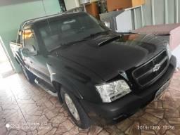 S10 Colina 4x2 2007 - 2007