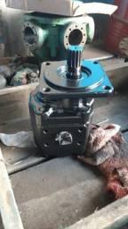 Bomba hidraulica da Parker 16 galões