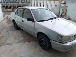 Corolla 1999 XLI 1.8 16v - 1999