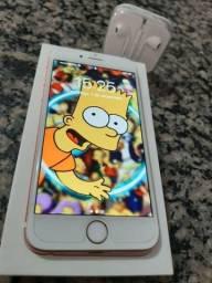 IPhone 6s Rose 32 gigas