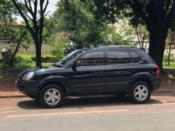 Hyundai Tucson GLS - 2010