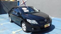 Toyota Corolla Xei Aut 2010 Ótimo Estado $ 39900 Financiamos - 2010