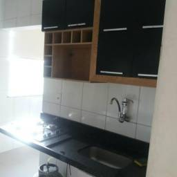 Exelente apartamento no cohafuma