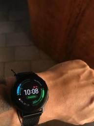Relógio Galaxy Active