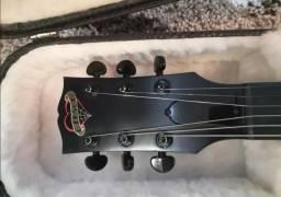 Torro Guitarra Gibson Sg Menace Única Anunciada