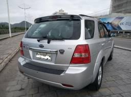 Kia Sorento - troco por carro barato - leia todo anuncio - 2008