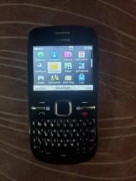 Nokia C3 apenas 150 reais