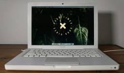 Macbook White Apple