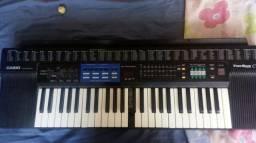 Teclado Casio Tone Bank CT 470