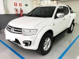 Mitsubishi L200 HPE - 2017