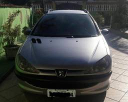 Vendo Pegeout 206 sw - 2005