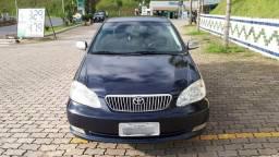 Corolla SE-G - 2006