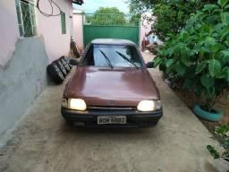 Ford Verona Lx 1.6 - 1991